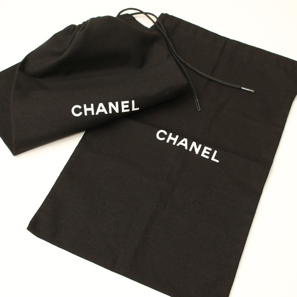 CHANEL Handbags - NEW CHANEL Dust Bags - Set of 2